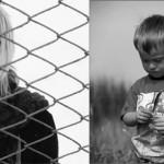 Дети, оставшиеся без попечения родителей