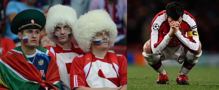 Спорт в России