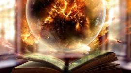 суеверия, колдовство