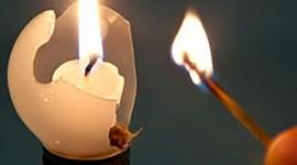 Отключение электроэнергии в Крыму