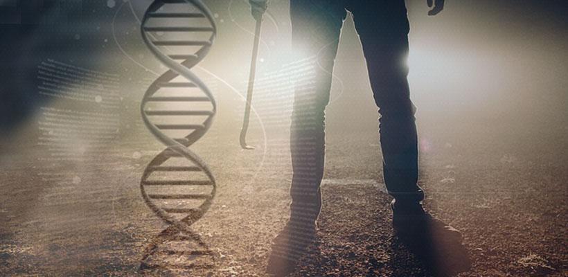 У хладнокровных убийц общий ген