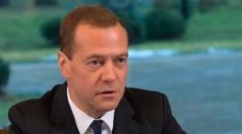 Дмитрий Медведев предложил создать кодекс поведения в интернете