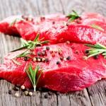 Эксперимент с отказом от мяса привел к негативным последствиям для испытуемых