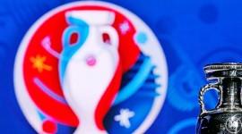 Российская сборная по футболу играет в группе В на чемпионате Европы