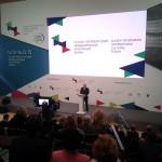 В Санкт-Петербурге обсуждается будущее мировой культуры