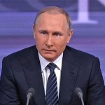 Bol'shaja press-konferencija Vladimira Putina
