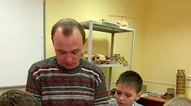 В Татарстане создан клуб пап для мальчиков, обделенных отцовской любовью