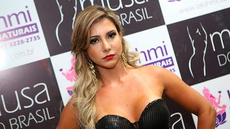 Смертельный укол красоты: бразильская модель умерла после пластической операции