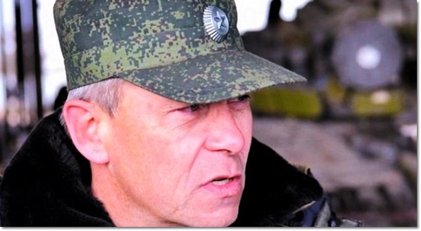 Донбасс. Когда каждый день – День защитника Отчества