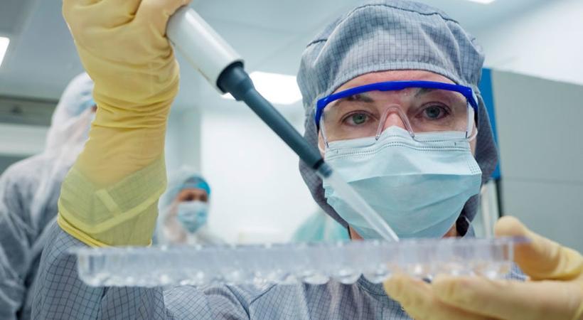 Презентация вакцины от Эболы в Женеве