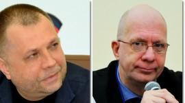 Союз добровольцев Донбасса в Москве – вместе против агрессии-м