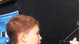 Арсений Цыбаров – 11-летний гений в области физики - м
