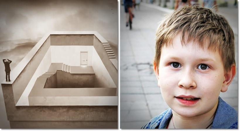 Арсений Цыбаров – 11-летний гений в области физики - 1