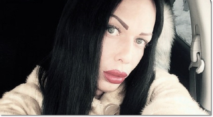 убийство транссексуала Анжелы Ликиной