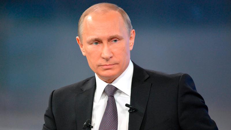 Это Путин виноват, или Кому нужна демонизация Президента