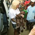 Обвинен в колдовстве и выгнан из семьи: шокирующая история малыша из Африки