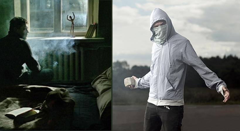 Американский криминалист выяснил, о чем думают уличные бандиты