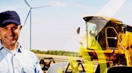 В Японии роботы заменят фермеров-м