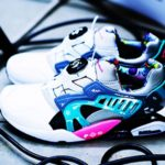 Британцы создали кроссовки с навигатором