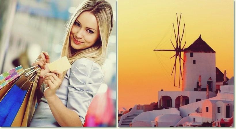 Греция предложит российским туристам 20% скидки