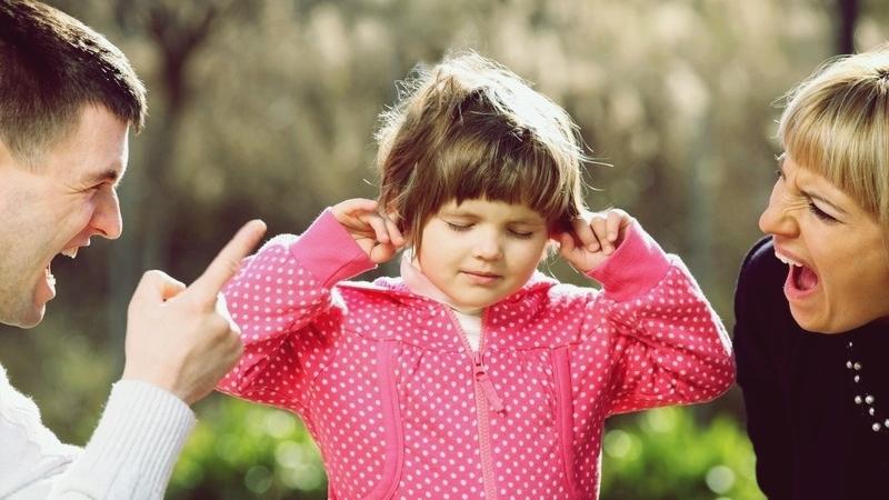 Ученые объяснили почему нельзя воспитывать криком