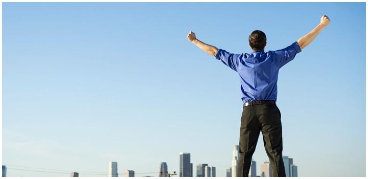 как стать успешным человеком