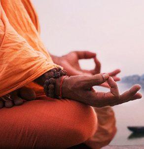 Медитация, аскеза – просветление