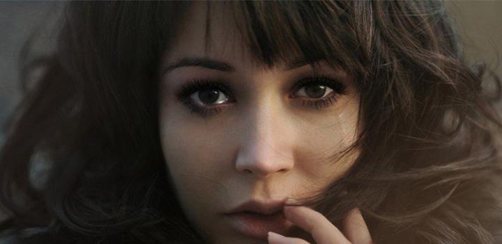 картинка девушки со слезами