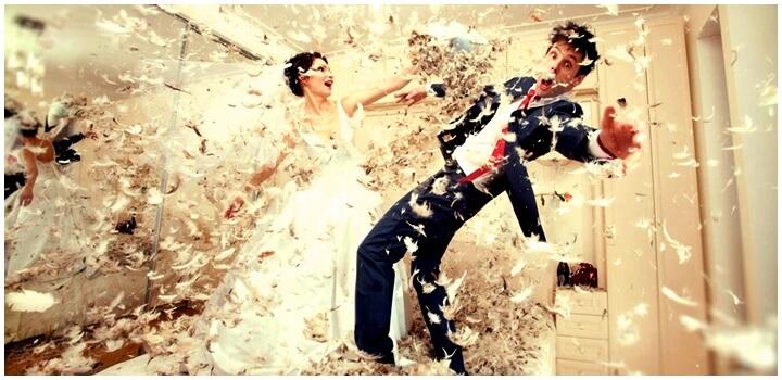 Быт разрушает брак картинка