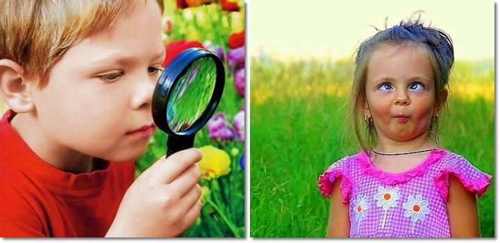 Воспитание детей картинка