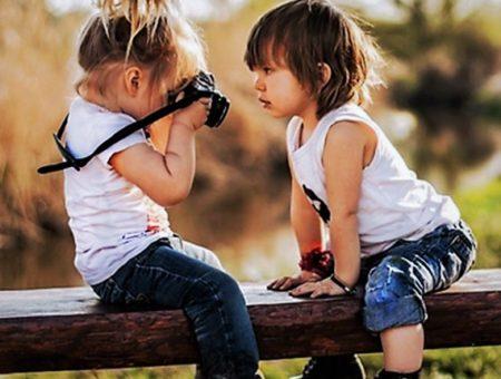 Воспитание детей фото
