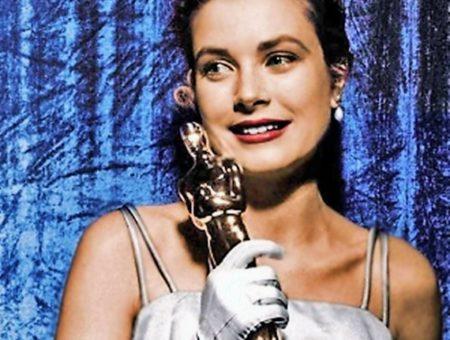 Принцесса Монако Грейс Келли изображение