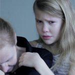 Подавление ребенка изображение