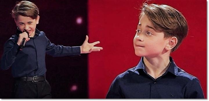 фото Удивительный ребенок