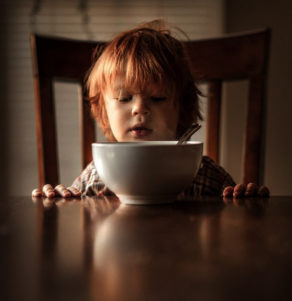 плохой аппетит у ребенка картинка