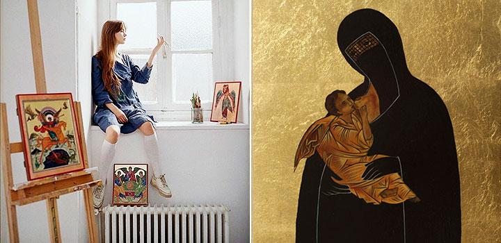 фото Оксана Шачко: причина самоубийства