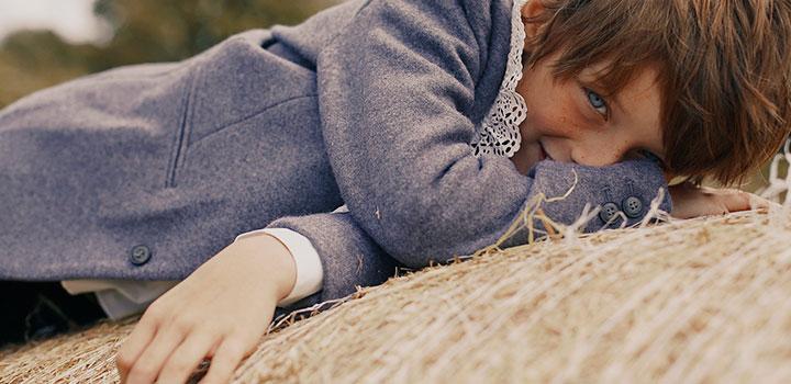 фото Кожно-зрительный мальчик