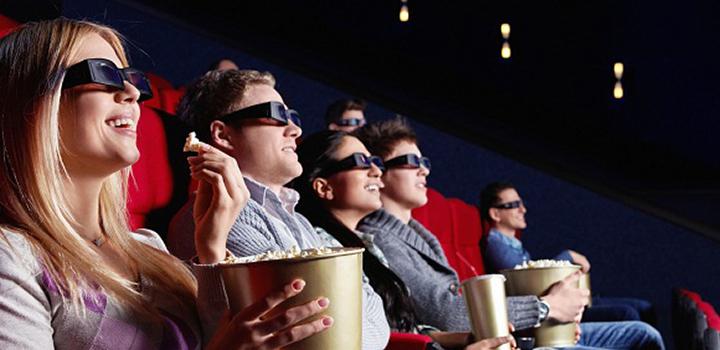фото Кино — важнейшая составляющая культуры