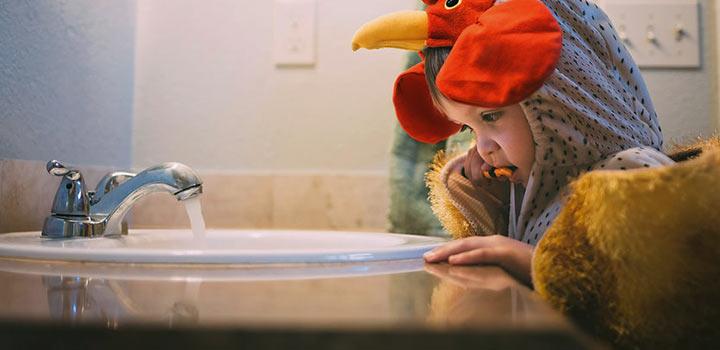 фото Ребенок не хочет ходить в детский сад