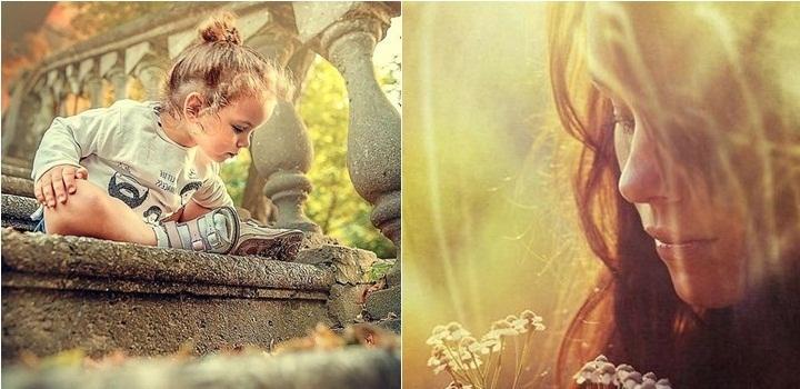 Трансформация «злой мачехи» в добрую и нежную маму_ картинка