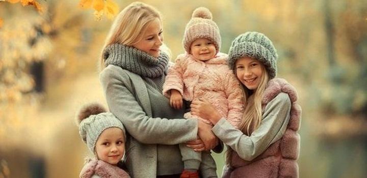 Трансформация «злой мачехи» в добрую и нежную маму-картинка