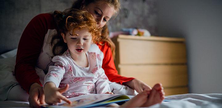 фото Неоценимая польза детской классики во взрослой жизни вашего ребенка