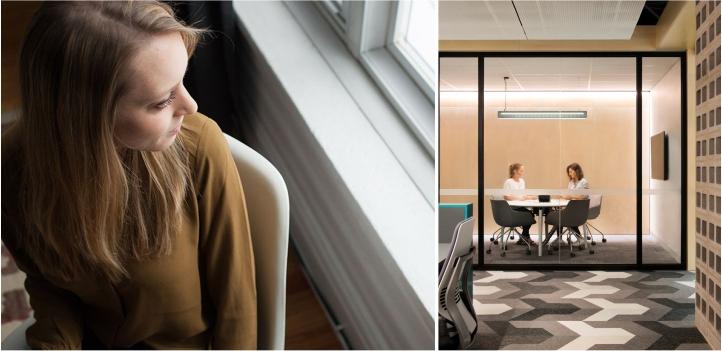 фото Справляемся со стрессом на работе: как вернуть себе комфорт