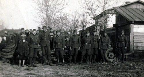 фото Венгрия. Их «герои»