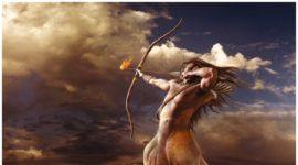 Мифология и первобытная культура