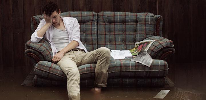 фото Усталость, апатия, лень… Откуда брать силы, когда их нет