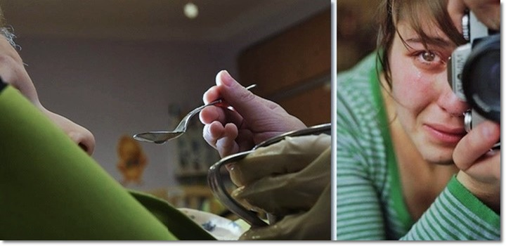 Ребенок-инвалид картикна