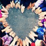 Зерно любви и радости картинка