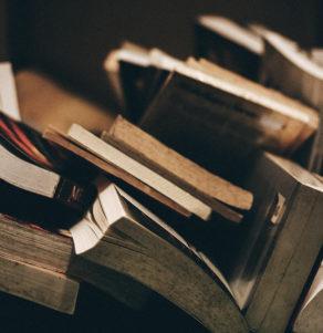 Письменное слово — психотерапевтический эффект