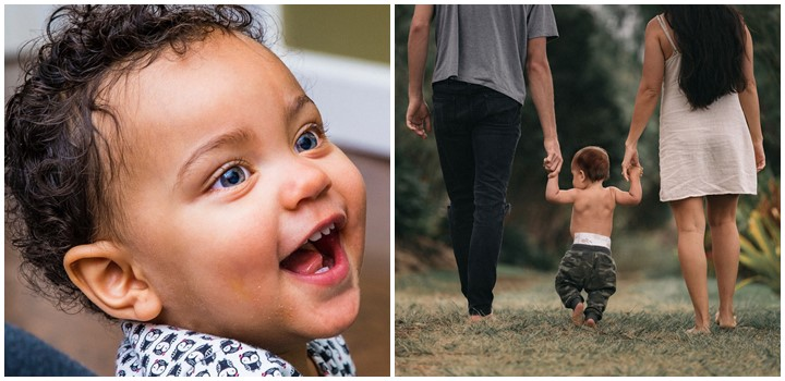 фото Когда беременность — это счастье